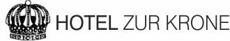 Hotel Zur Krone • Unser Restaurant